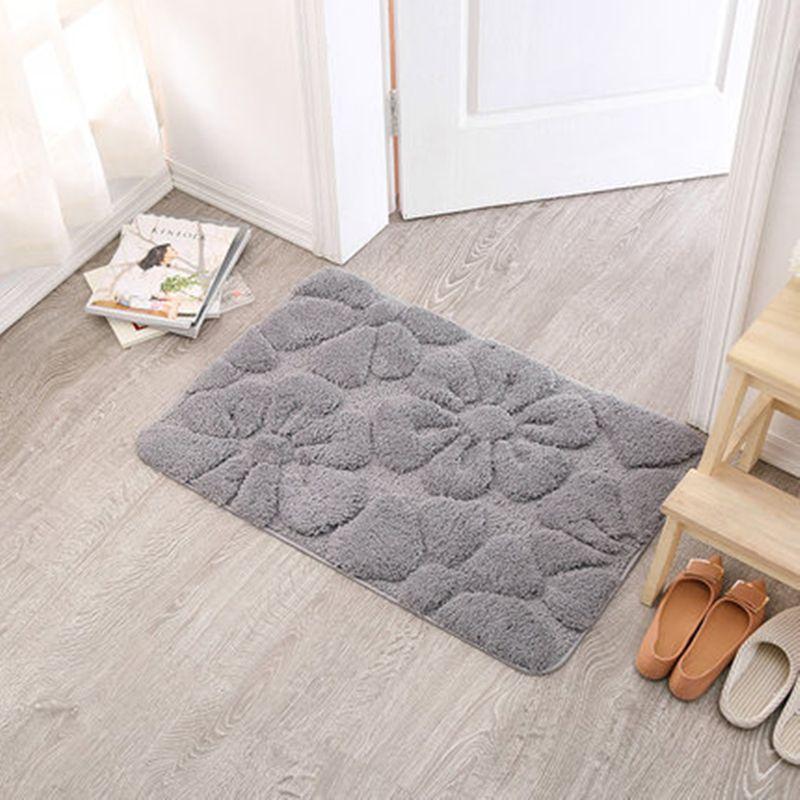 Grosshandel Neue Moderne Badematten Fur Dekor Badezimmer Teppich