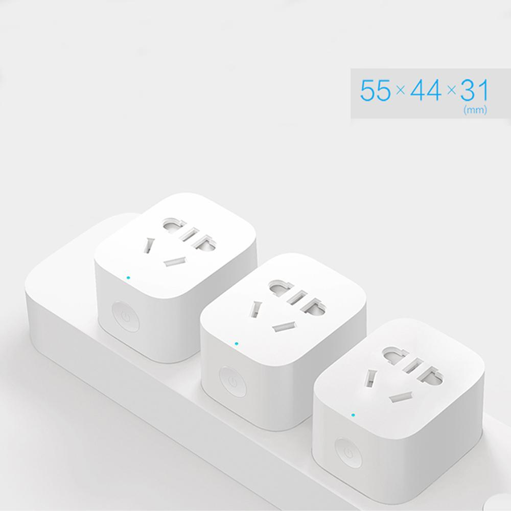 Ccessories Parts Electrical Plugs Adaptors Original Xiaomi Smart ...