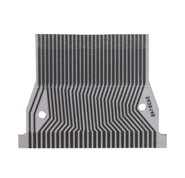 Ribbon cable for Nissan Quest Instrument Cluster Dead Pixel