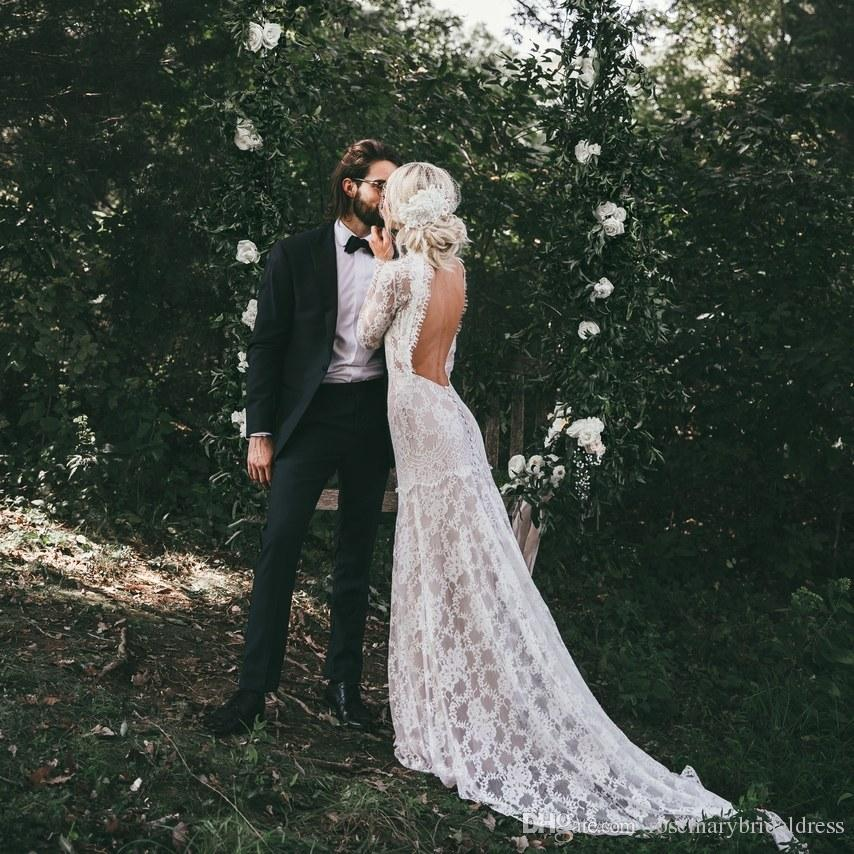 Cheap Wedding Dresses Nashville Tn: Fashion Outside Wedding Dresses With High Neck Extended