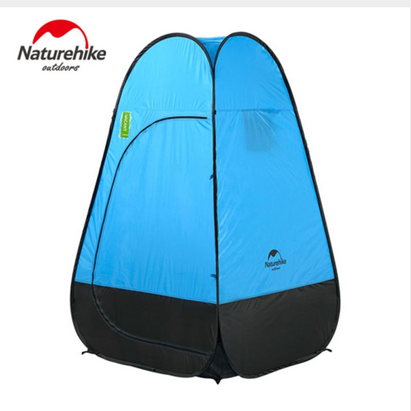 225 & Outdoor Camping Toilet Shower Tent 4 Season Tent 2 Person Fishing Restroom Portable