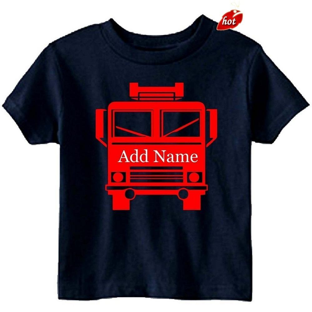 Customized Birthday Shirts For Toddlers