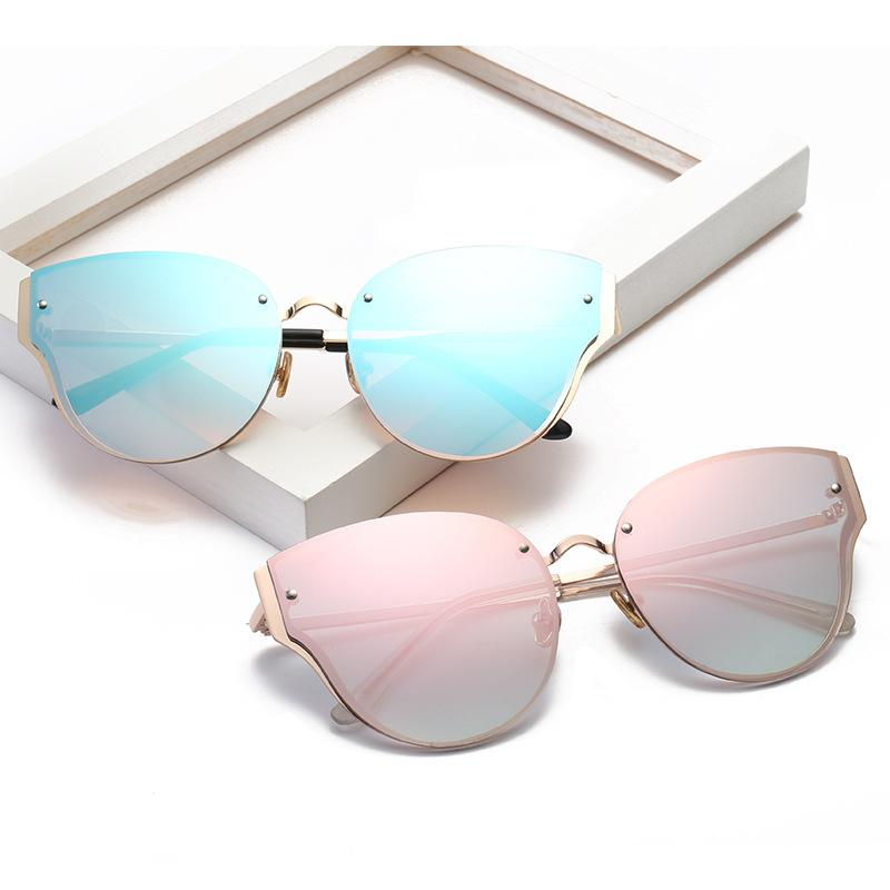 ed77a64bfa2 New Selling Women Sunglasses Charming Cat Eye Small Frame Specially ...