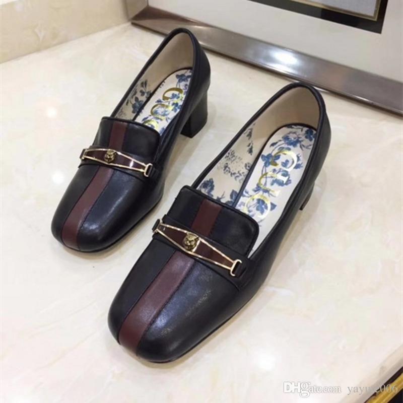 c582f8204 Compre 2019 Luxuoso Elegante Imitação De Pérola Vestido De Noiva Sapatos De  Noiva De Cristal De Diamante Low Sapatos De Salto Alto Mulher Senhora  Vestido ...