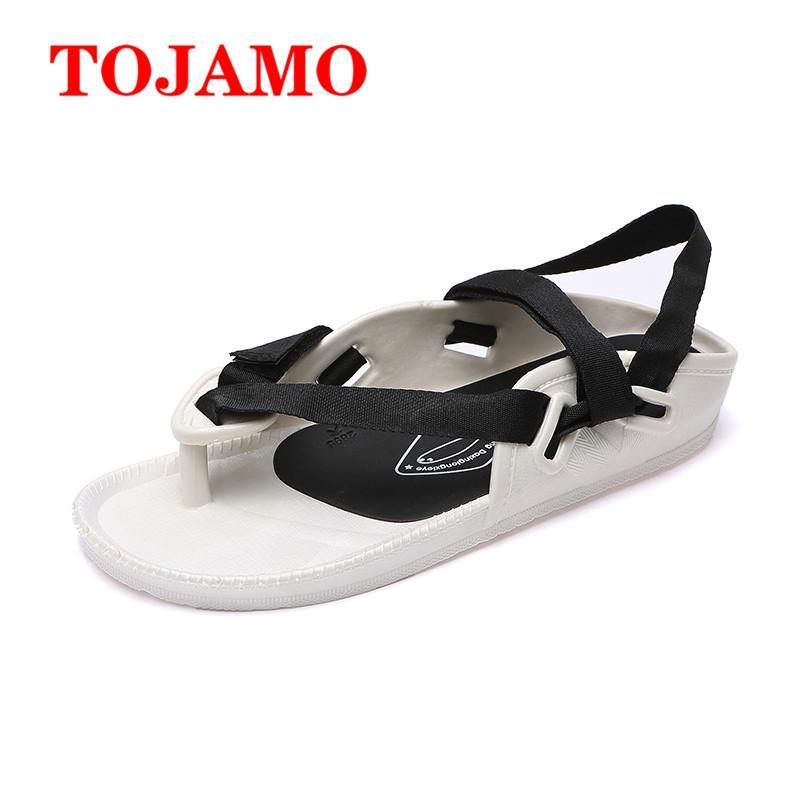 Verano Romana Playa Tojamo Sandalias Hombres Casuales Compre Moda LRqc54jS3A