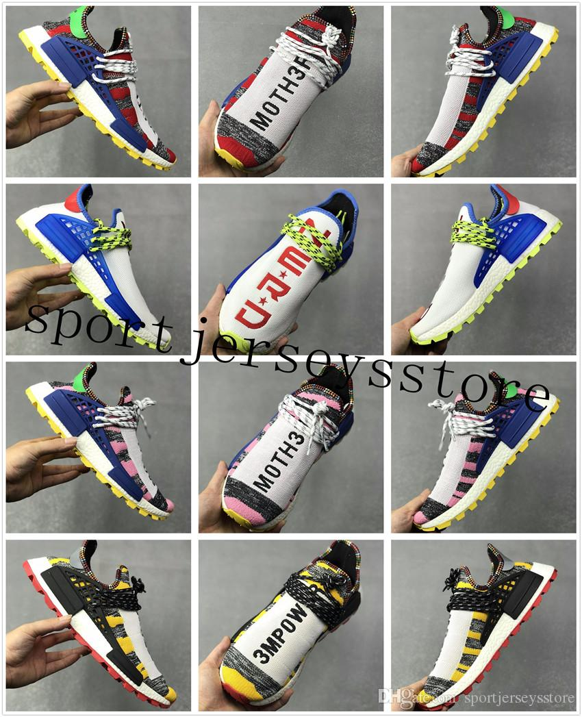 d21f6e592030f Cheap Afro Hu Nmd Fall 2018 Line Up Core Black Red Shoes Bb9527 Hi-res Apua  Core Black Bb9528 Shoes Red Bright Blue Bb9531 Outdoor Shoes 5.5-13