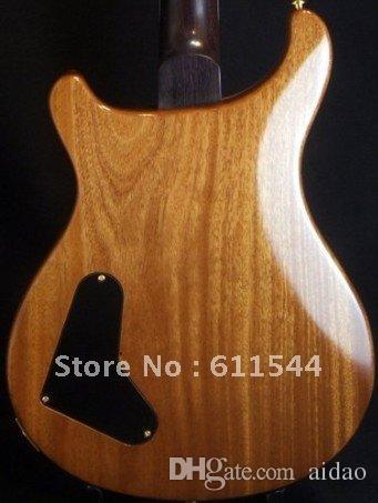 Livraison gratuite date Reed anniversaire guitare électrique OEM instruments de musique en gros