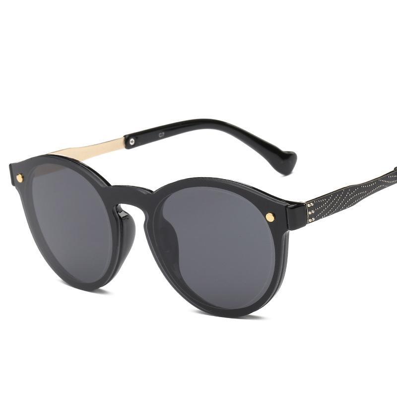 e34f9a6860077 Classic Polarized Sunglasses Men Glasses Driving Coating Black Frame  Fishing Driving Eyewear Male Sun Glasses Designer Sunglasses Sunglasses For  Women From ...