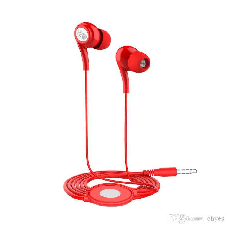 Оригинал Langsdom JD91 3.5 мм стерео наушники супер бас звук наушники wth микрофон работает наушники для мобильного телефона для iphone xiaomi freeship