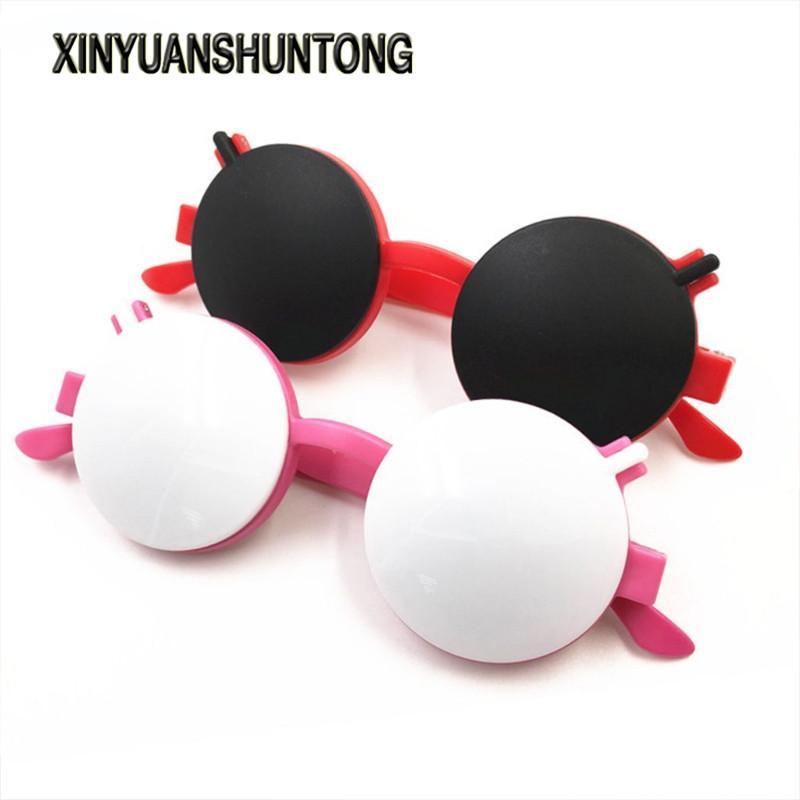 Compre XINYUANSHUNTONG Óculos 3D Crianças Circular Polarized 3D Óculos  Passivos Para RealD Cinema TV Qute De Umbre,  20.48   Pt.Dhgate.Com ab6e3b539b