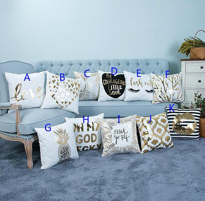 gradient pillow case sequin cover mermaid cushion cover insert magic rh dhgate com