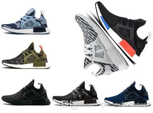 75ed6ea141749 Wholesale NMD XR1 PK Running Shoes Wholesale Cheap Sneaker NMD XR1 ...
