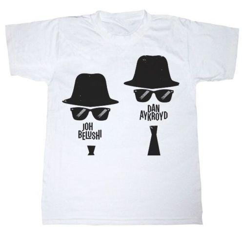 a10e697c FILM CINEMA THE BLUES BROTHERS VINTAGE Mens 2018 Fashion Brand T Shirt O  Neck 100%cotton T Shirt Ot Shirts Best Designer T Shirts From Teesworkshop,  ...