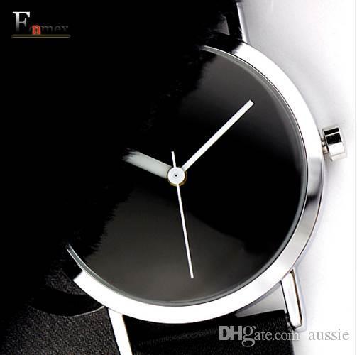 Número Diseño De Acero CreativoBanda Reloj Con Enmex Frabic Pulsera IntercambiableMano HoraSimpleRelojes mnwN0y8OPv