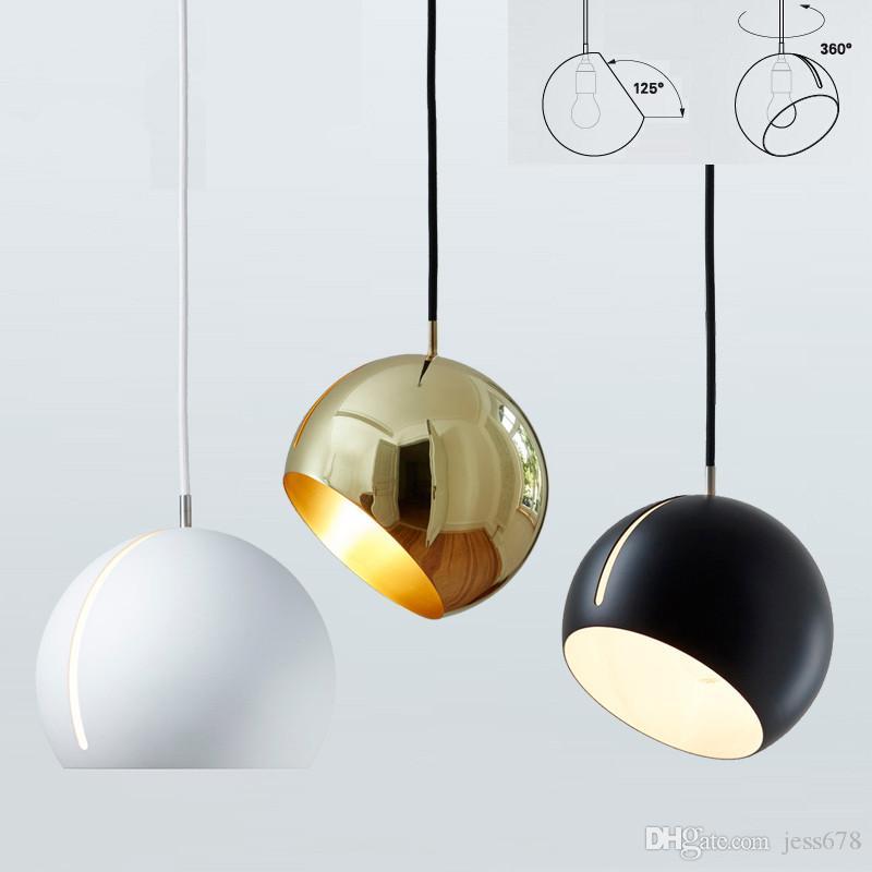 Großhandel Deutschland Nytatilt Globe Lampe Nordic Postmodern ...