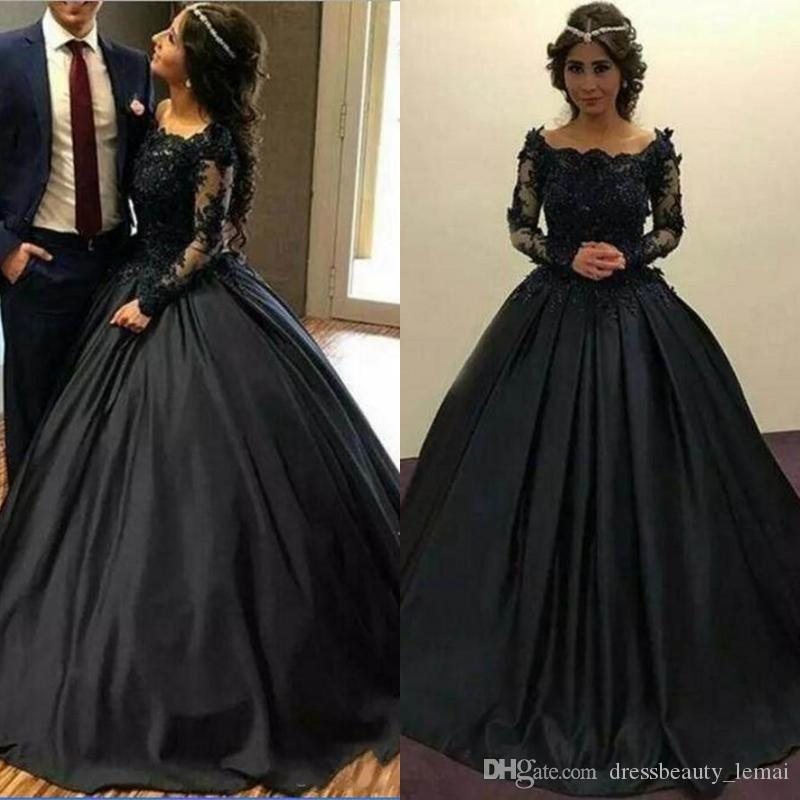 Plus Size Prom Poofy Dresses for Girls