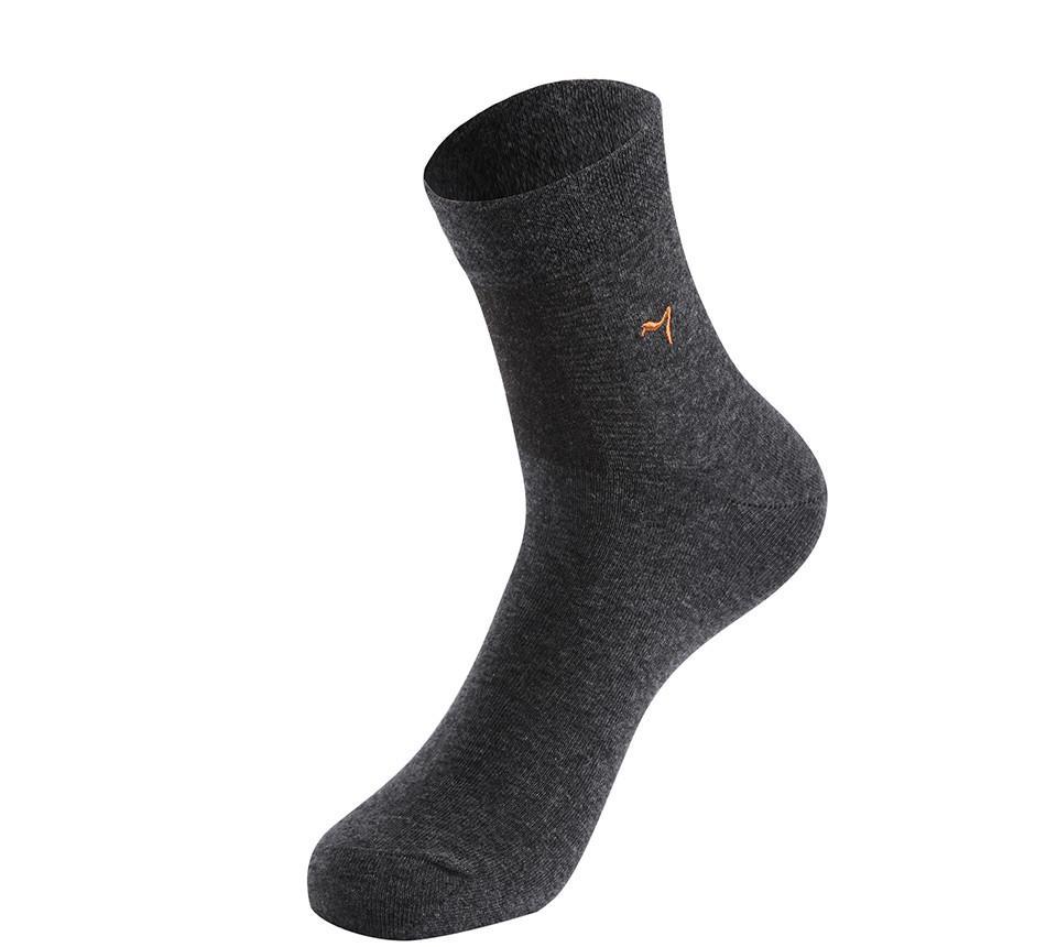 201f35feb073 Brand Fashion Men Socks High Quality Cotton Sock Solid Colors ...