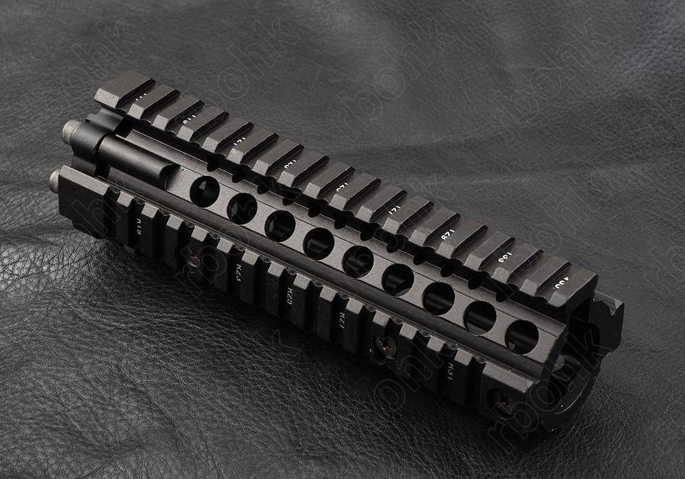Großhandel jagdschießen tactical ar 15 picatinny schiene handguard