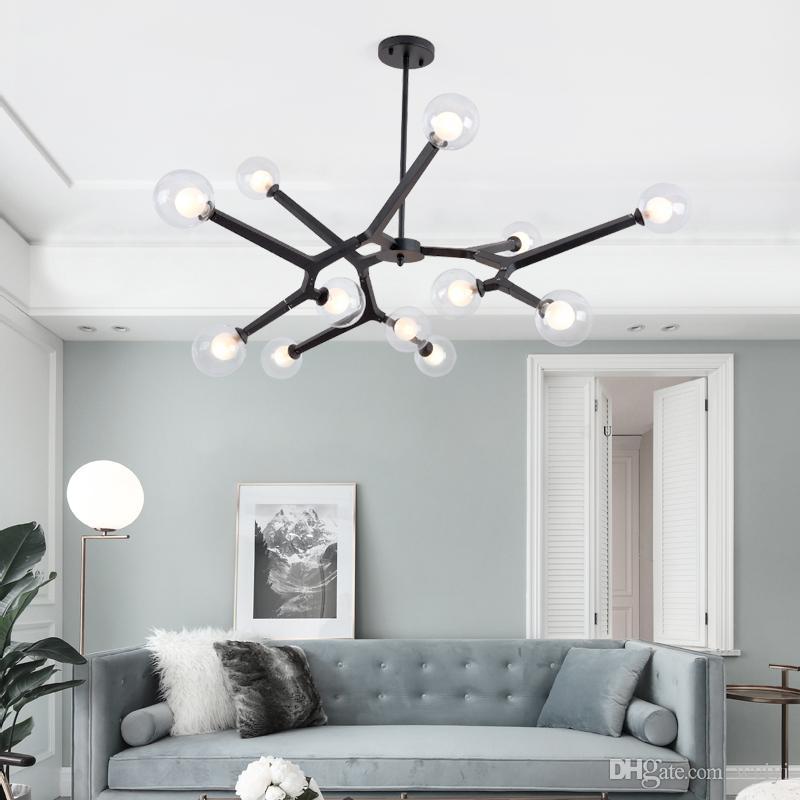 Luminaires Intérieur Luminaire Décoration Acheter Suspendu Salon BoredxC