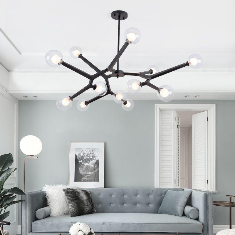 Grosshandel Pendelleuchte Indoor Wohnzimmer Dekoration Leuchten