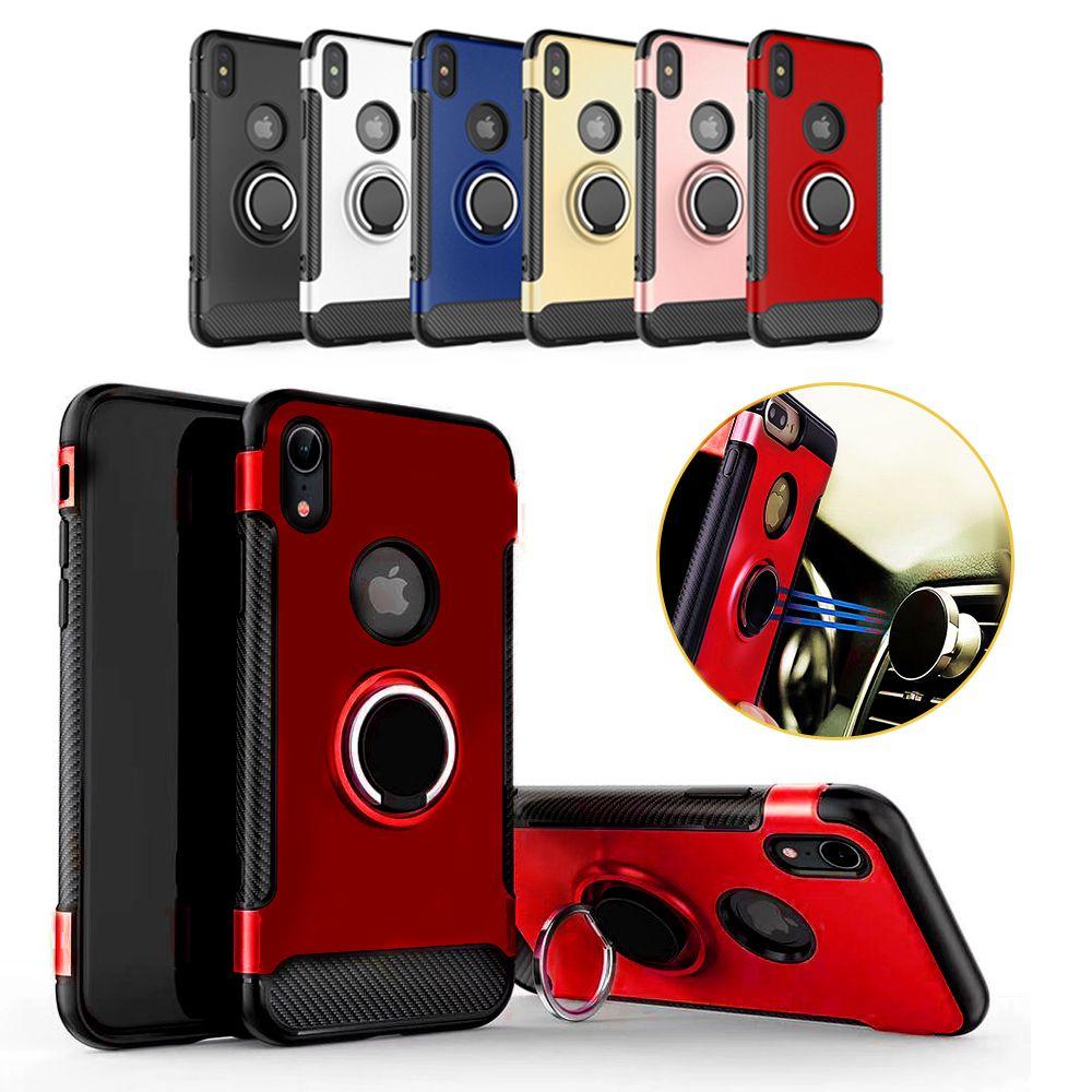 coque iphone xr antichoc silicone