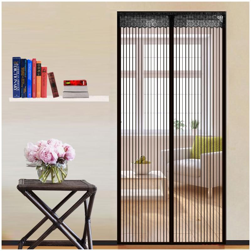 2019 Diy Door Curtain To Anti Mosquito Mesh Masked Mesh
