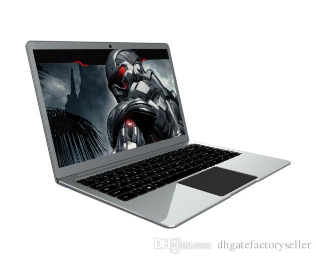 T-bao 14 inch Full Metal Laptop 1920x1080 FHD Intel Apollo Lake N3450 1.1-2.2 GHz 6GB RAM 256GB SSD ultrathin Notebook windows 10 Ultrabook