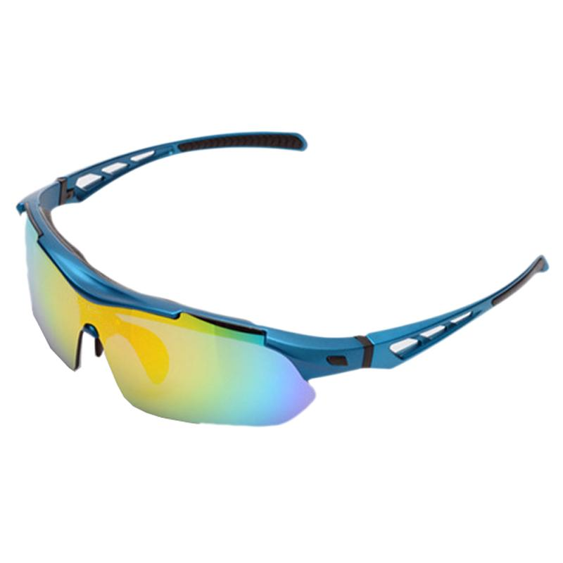 bd7a3395708 Sunglasses Sport Cycling Glasses Outdoor Camping Hiking Fishing Bike ...