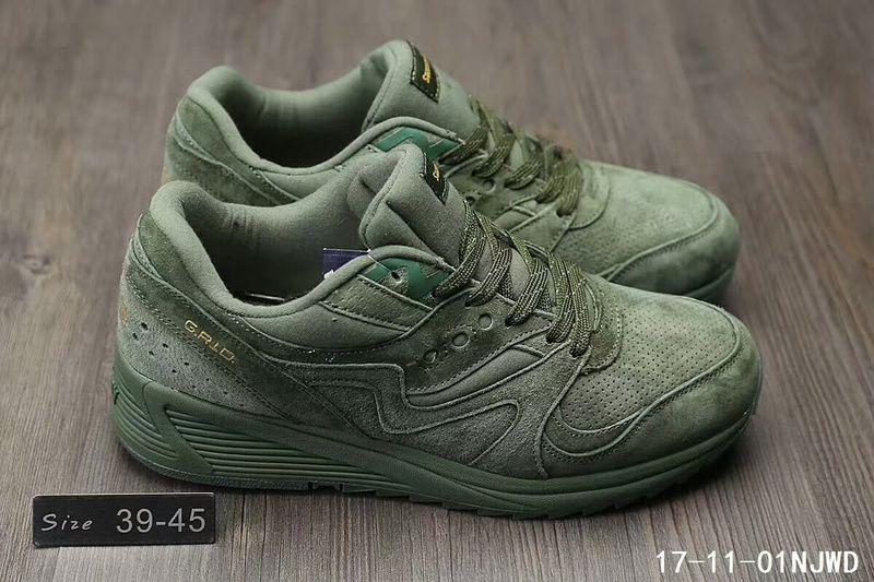 8000 Acquista Saucony Casual Scarpe Grid Donna Uomo Sneakers Verde Hqa7qwtx e742dd5c2d1
