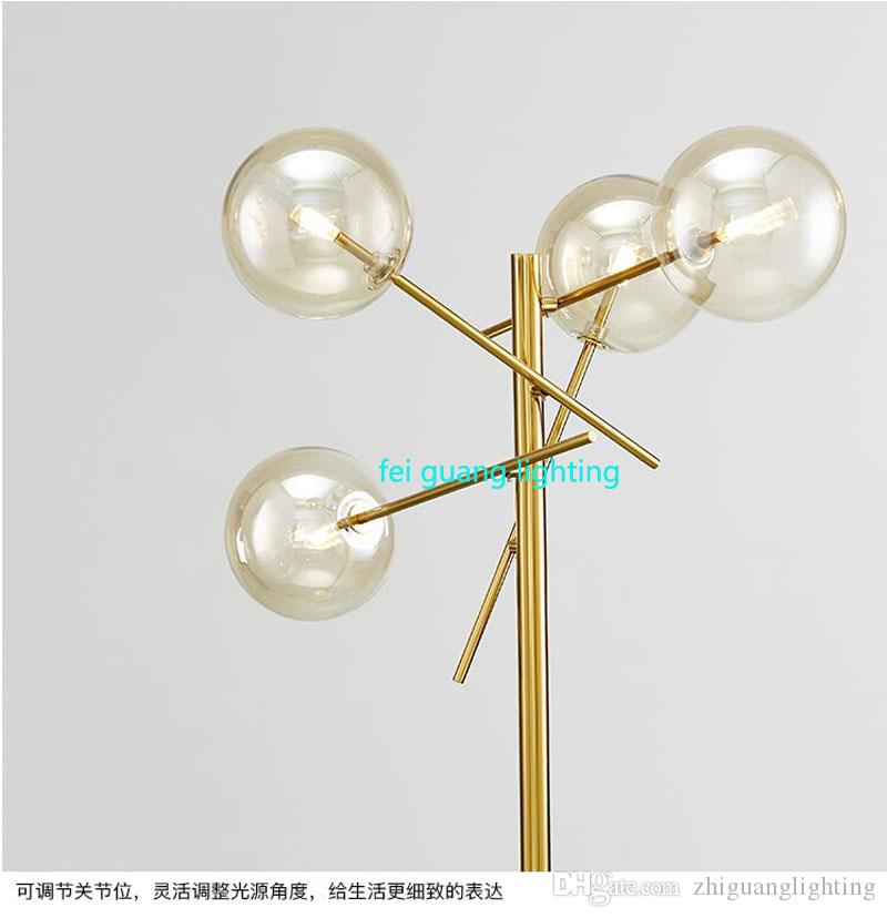 modern table lighting with plug opal glass Desk lamp for livingroom Reading light modern table lamps bedroom lamps globe glass