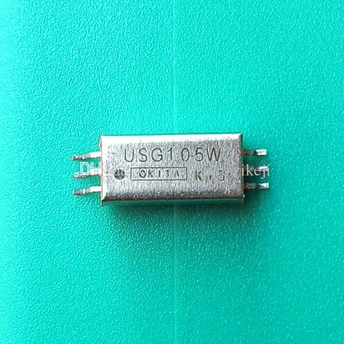 3PCS USG105W USG105 USG105W SOP-6 Electromagnetic relay Communication relay  Reed Relay