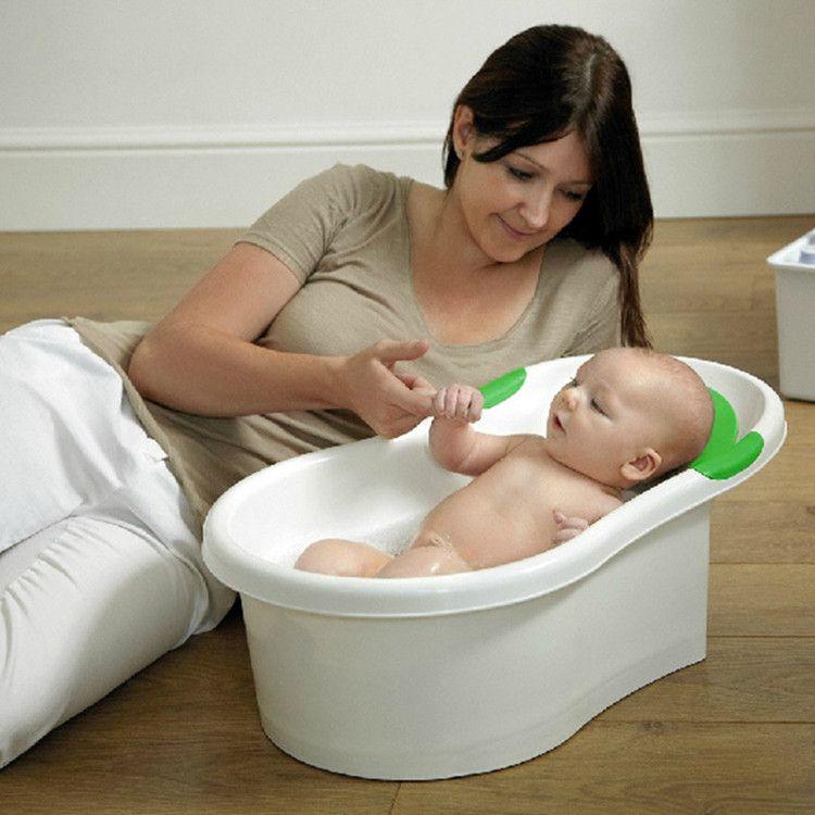 2018 Good Selling Child Kids Baby Bathtub Plastic Baby Bath Tub Baby ...