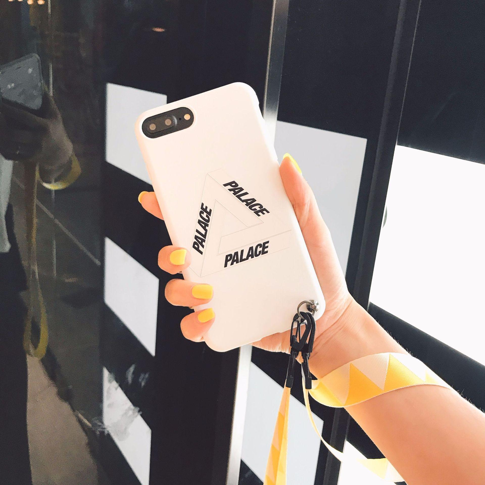 f6bc64fcf3650 2019 Designer Phone Case for IPhone 6 6S 6plus 7 8 7plus 8plus High ...