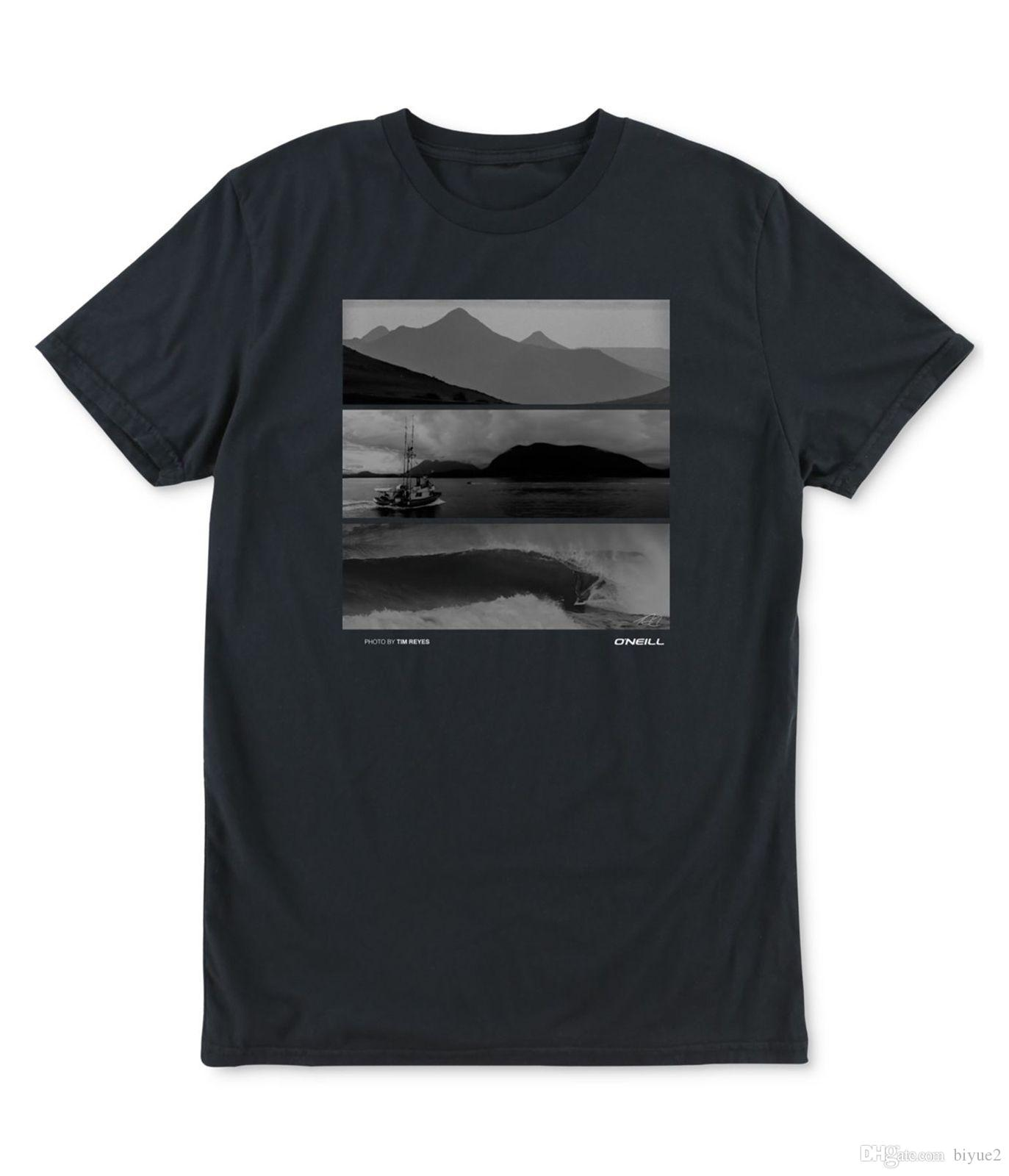 Blk Hombre Sabores Con Camiseta De O'neill Gráfico Para S FcuTlKJ13