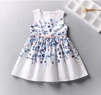 Cheap China Embroidery Dress Model Cute Children Clothing Korea Wholesales 352305464