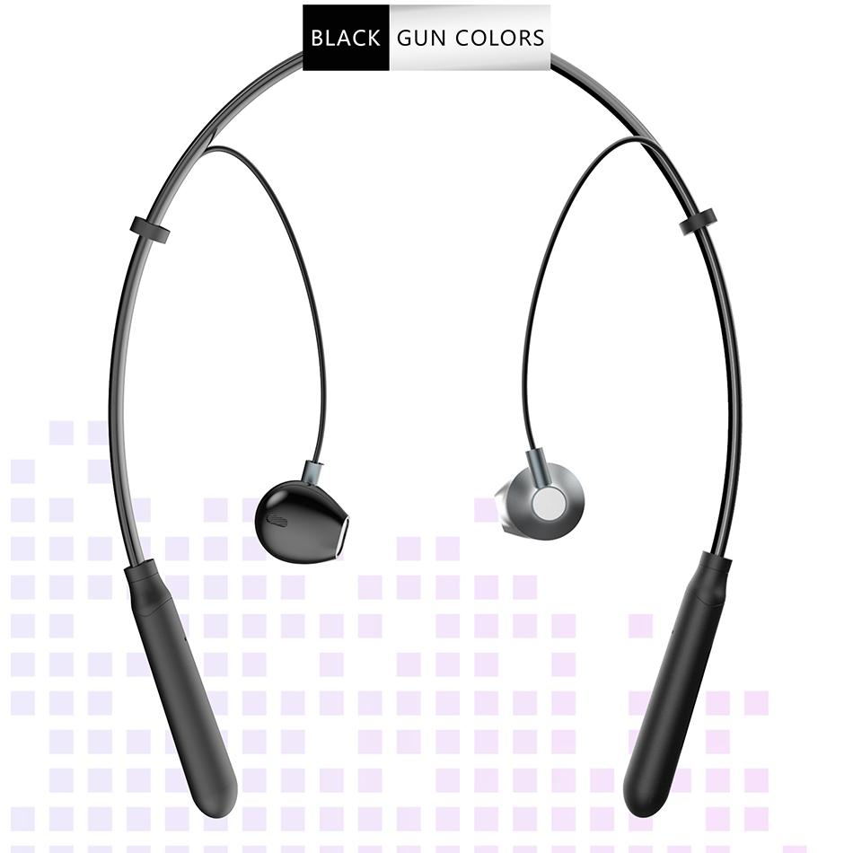 7150c474fdc ONESAM Bluetooth Headband Headphones Stereo Wireless Earphones For Mobile  Phone Computer With Pack Black/White OS D03 Bluetooth Stereo On Ear  Headphones ...