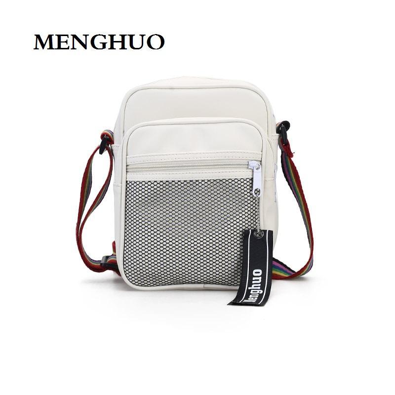 2c06914d9399 Menghuo Men Women Crossbody Bag Unisex Cheap Nylon Messenger Bag Travel  Casual Shoulder Leisure Fashion Bags Bolsos Mujer Cheap Handbags Handbags  For Women ...