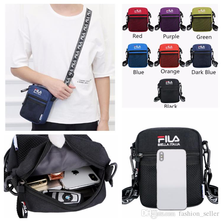 Hottest Sale Unisex Shoulder Bags Fanny Pack Purses Pocket Chest ... 1eac979b1b452