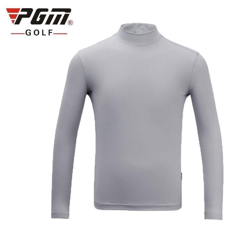 huge selection of 4604c d09bd Pgm Golf Shirts Jungen O-Kragen Shirt Anti-Schweiß Sonnencreme Sport Golf  Wear Kinder Langarm Tennis T-Shirt Kleidung AA51871