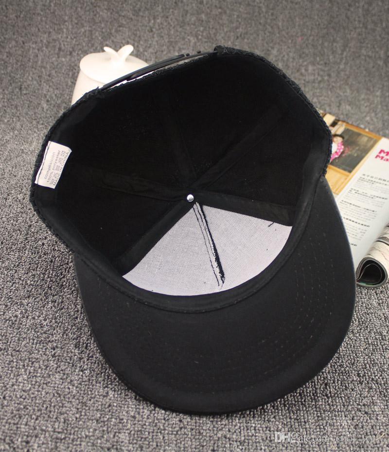 Summer Batman Baseball Cap Hat for Men Women Casual Bone Hip Hop Snapback Caps Sun Hats Hip Hop Cap for Steet Dance