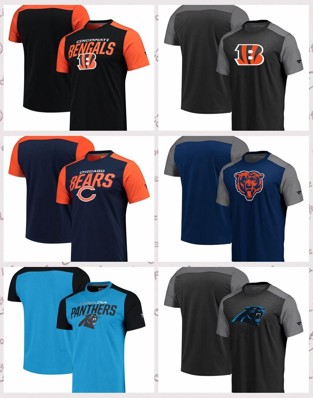 538d8c51825 Cincinnati Bengals Carolina Panthers Chicago Bears Pro Line by ...
