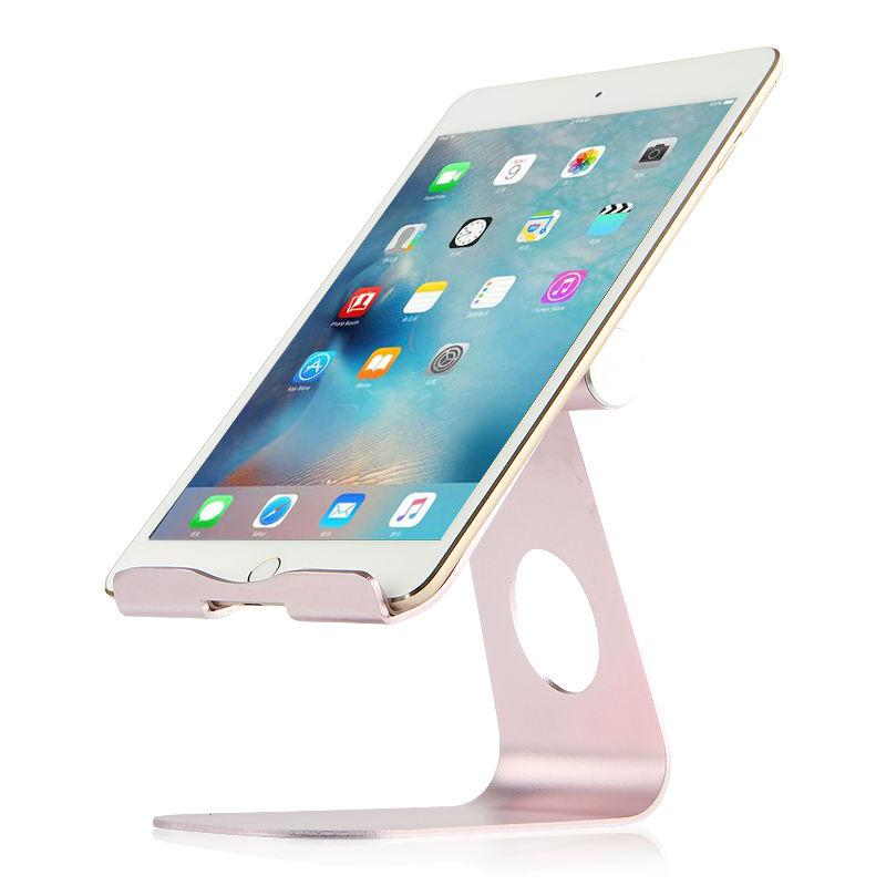 Tablet PC Stands Metal stent Support bracket Desktop For huawei MediaPad Youth Honor Tablet Display cabinet Aluminium alloy case
