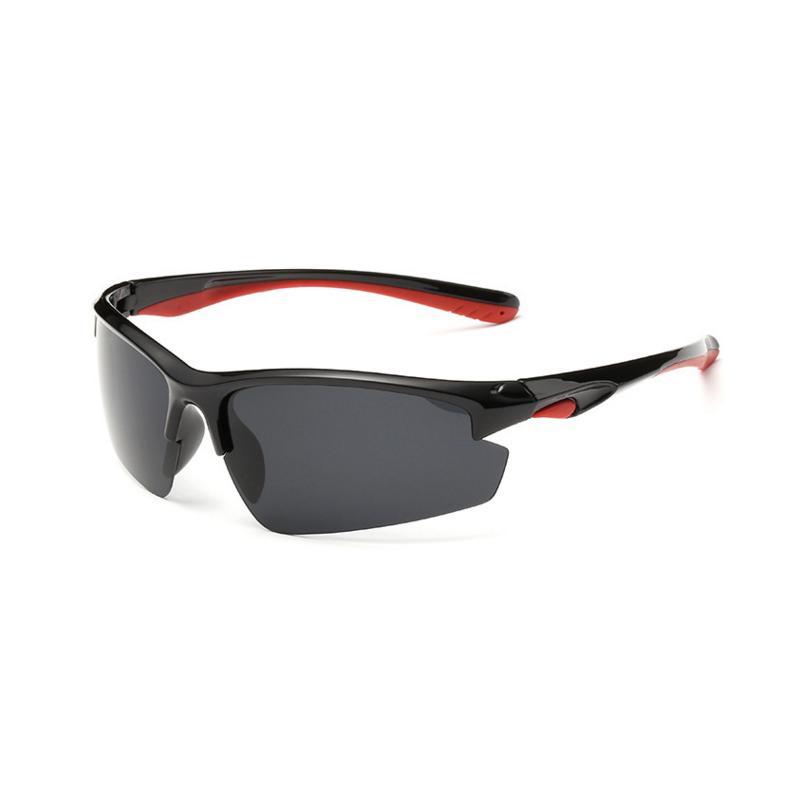 Cheap Sale el Malus sports Uv400 Mens Women Goggles Designer Glasses For Sight Driving Man Male Night Vision Driving Fishing Sun Glasses