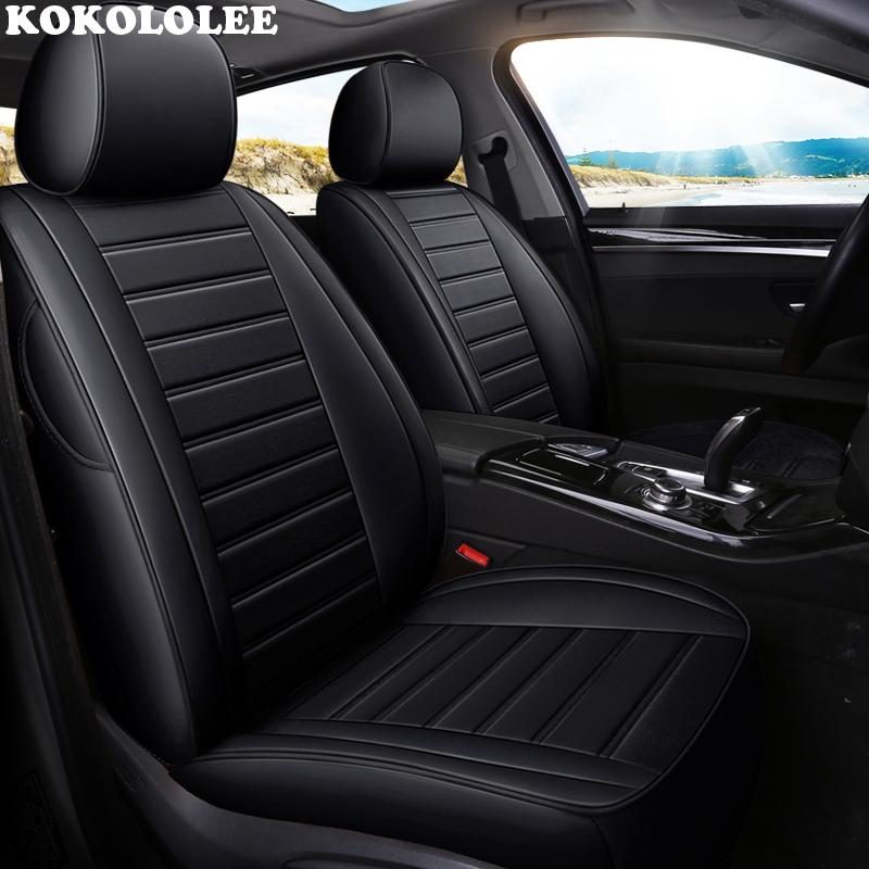 Wholesale Car Seat Cover For Toyota Corolla Chr Auris Wish Aygo Prius Avensis Camry 40 50 Accessories Covers Vehicle Sets Cheap