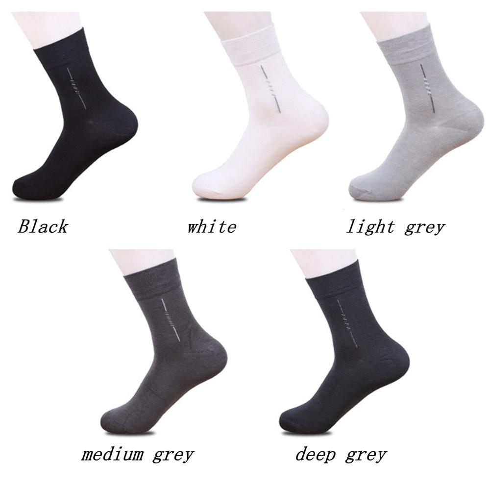 1562891feec51 Men Sock Cotton Casual Business Breathable Crew Socks Wholesale And Retail  Socks Cheap Socks Men Sock Cotton Casual Business Online with  38.54 Pair  on ...