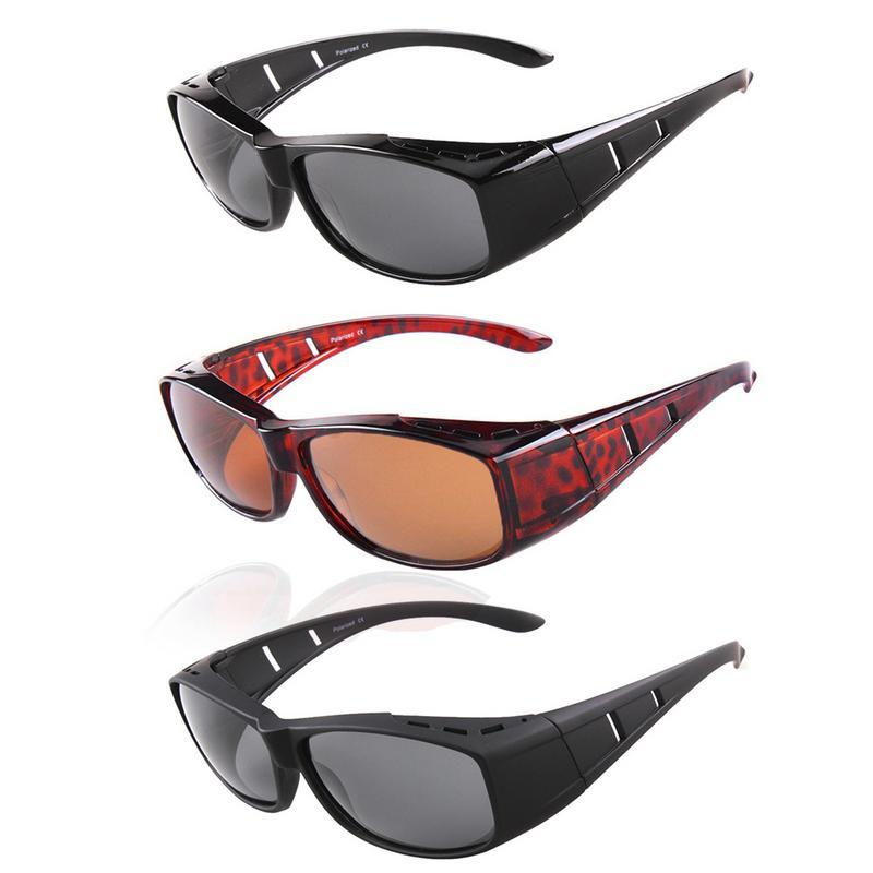 346cacf514f Outdoor Cycling Glasses Bicycle Bike Sport Sunglasses Polarized ...