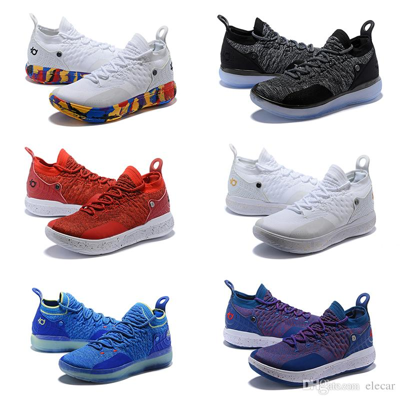 New Kd 6 Shoes 2019