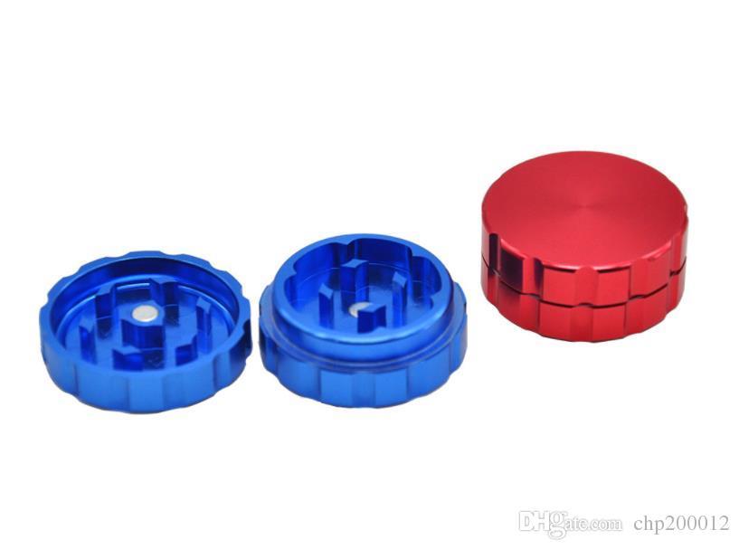 Durchmesser 30mm Feinschleifer Zweischicht-Aluminium-Legierung Cutterschleifer