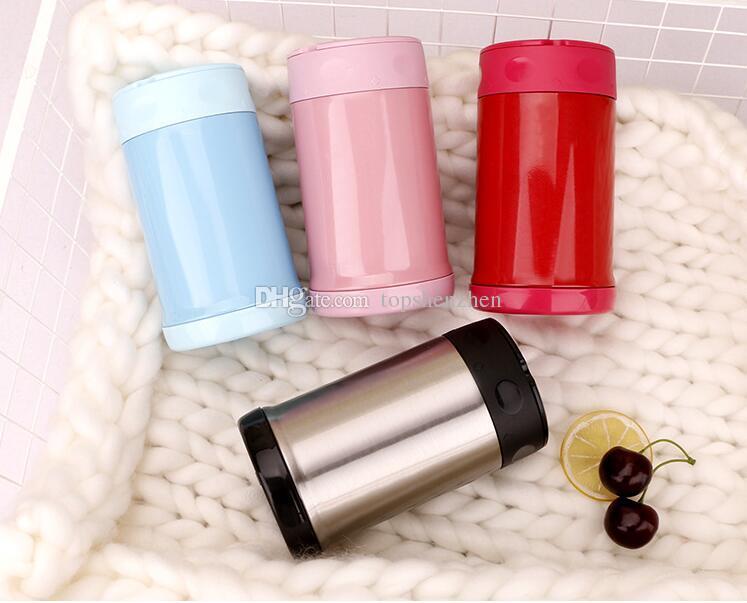 17 oz 500 ml Thermo Mug Vide tasse en acier inoxydable thermos Bouteille Ventre tasse Thermique Bouteille pour l'eau Isolé Tumbler Pour Voiture Mug À Café