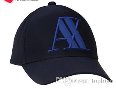 71115f1ab9941 New Rare Fashion AX Hats Brand Hundreds Tha Alumni Strap Back Cap ...